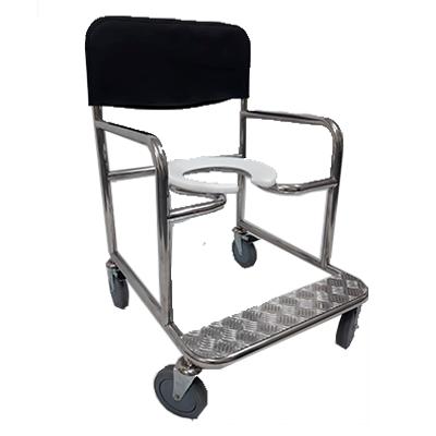 Cadeira de banho – 300kg