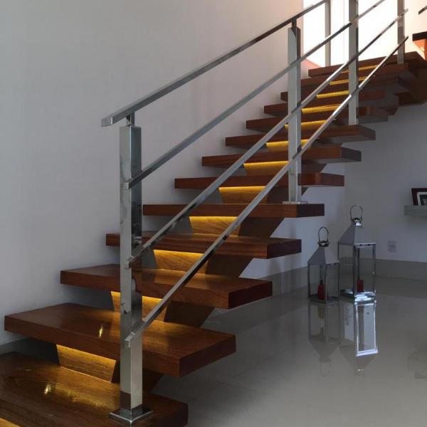 Musso Inox • Casa e Construção