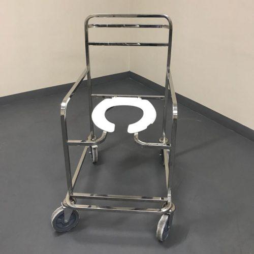 cadeira de banho 120 kg